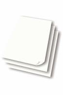 Hvidt papir